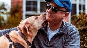 perro para ciegos un amigo fiel